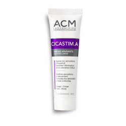 CICASTIM A Soothing Cream