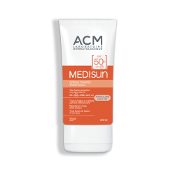MEDISUN TINTED CREAM SPF50+